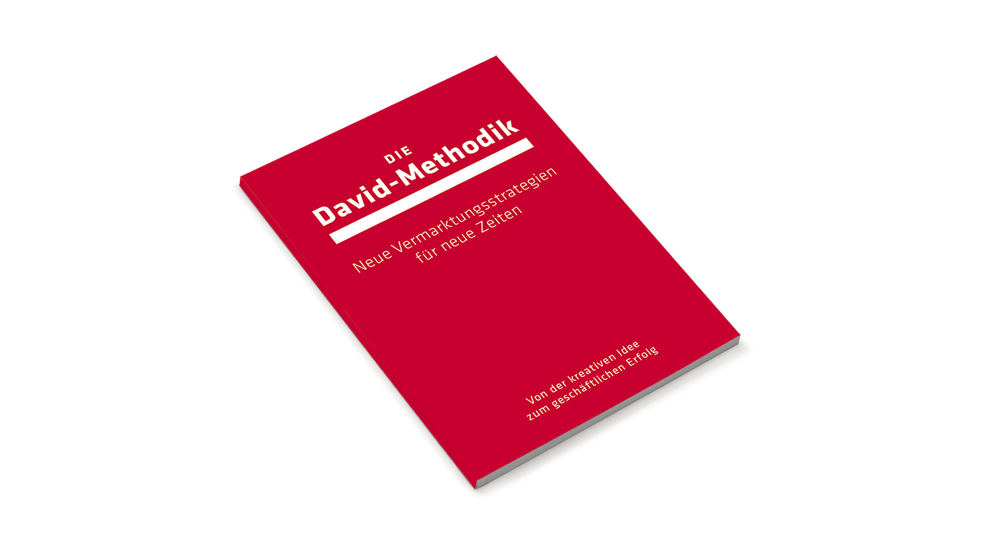 David Methodik