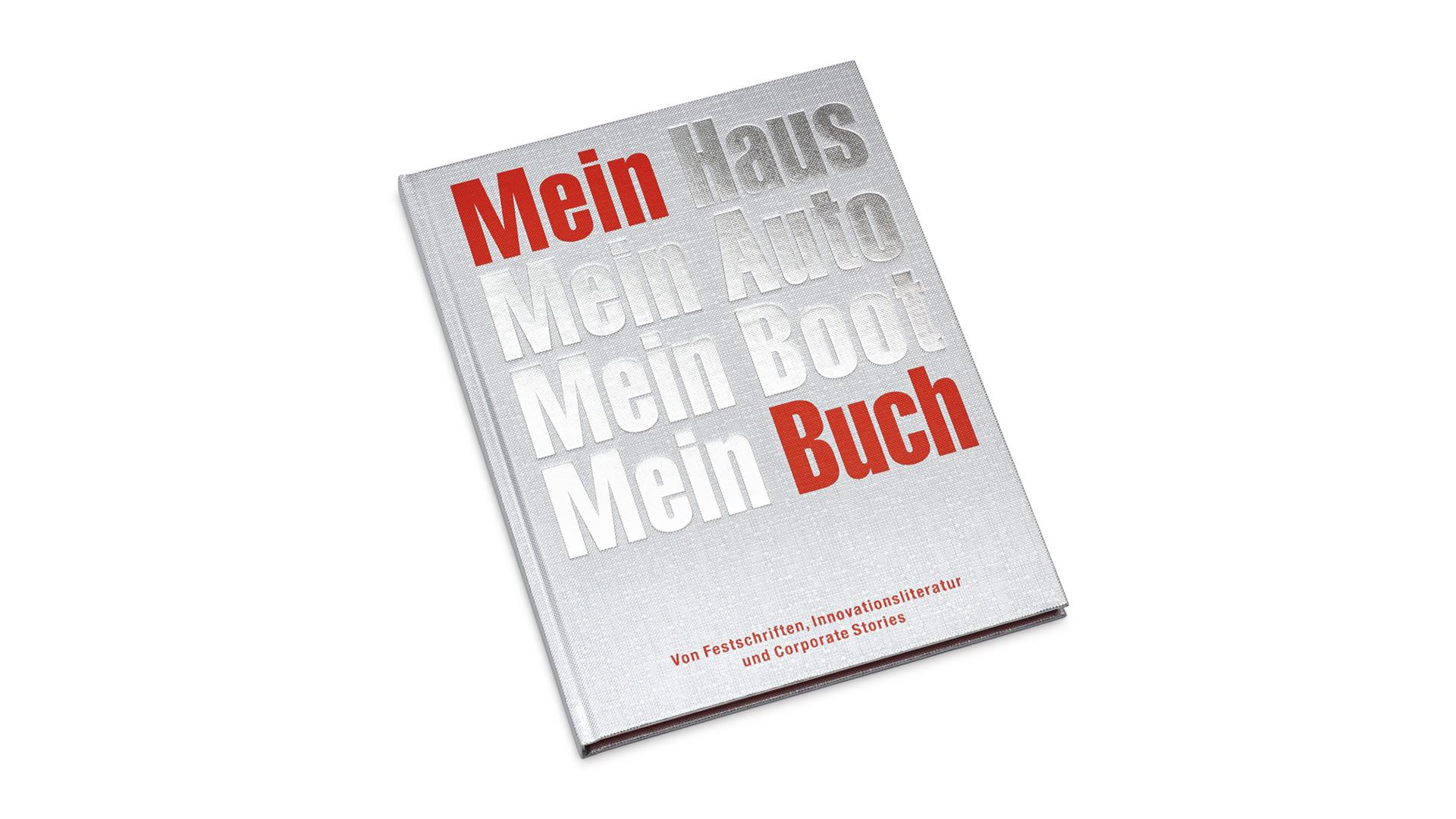 Mein Buch
