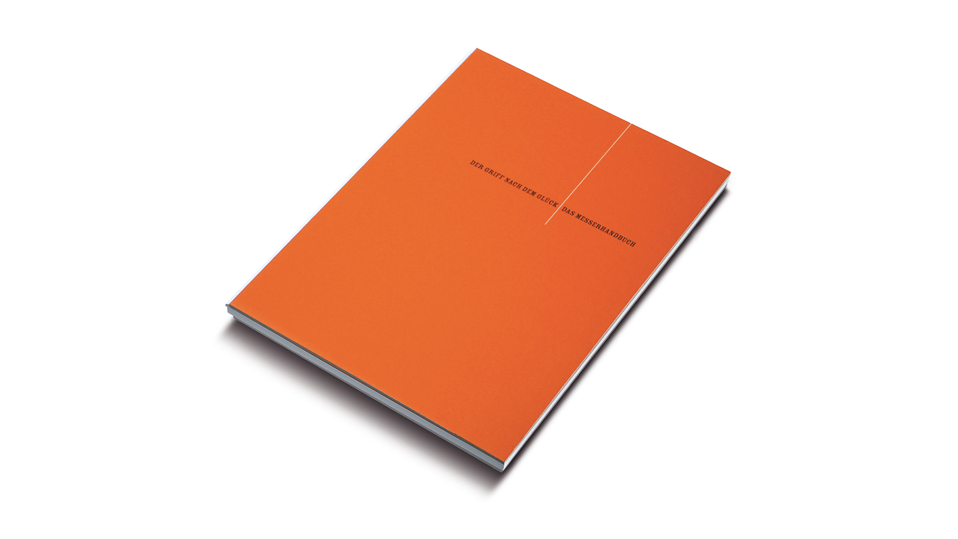 Messerhandbuch